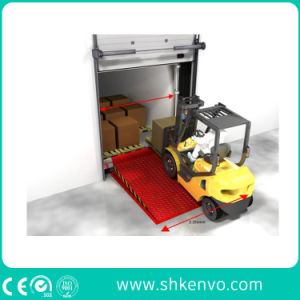 8 Ton Stationary Fixed Electric Hydraulic Dock Leveler for Loading Bays pictures & photos