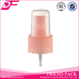 24mm Ribbed Liquid Fine Mist Sprayer for Cosmetic pictures & photos