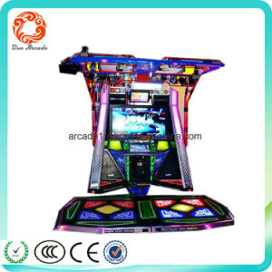 Hot Saling Coin Operated Arcade Dancing Music Simulator Machine pictures & photos