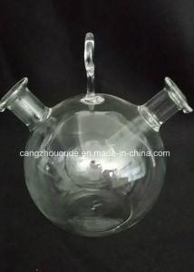 Kitchen Glass Sauce Vinegar Bottle pictures & photos