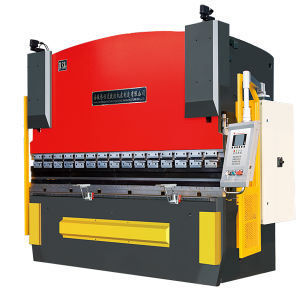 Automatic CNC Hydraulic Bend Machine Tool/CNC Router/Machines pictures & photos