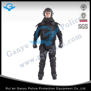 Korea Style Chest&Back Protector of Anti Riot Suit pictures & photos