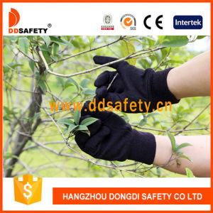 Ddsafety 2017 Brown Jersey Work Glove pictures & photos