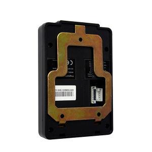 Great Capacity Recognition Standalone Fingerprint Door Lock pictures & photos