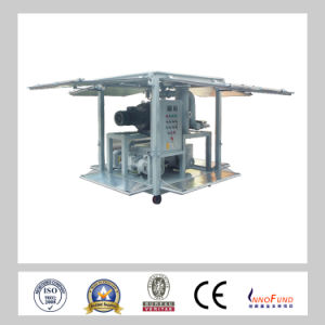 Power Industry High Quality Automatic Working No Noise High Pumping Rate Vacuum Pumping Drying Air Machine (ZJ) pictures & photos