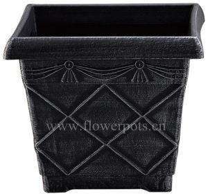 Square Planter Flower Pot (KD432S-KD433S) pictures & photos