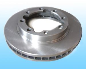High Quality Auto Parts Bark Disc for Sale pictures & photos