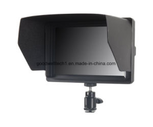 "4k 7"" LCD Monitor for Camera pictures & photos"