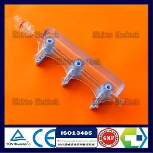 3 Way Valve Manifold for Ptca pictures & photos