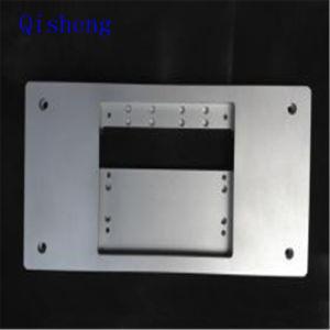 CNC Machined Parts, Al 6061, Copper pictures & photos