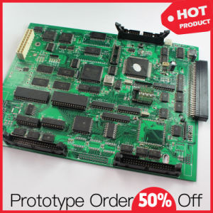 Quick Turn PCB Circuit Board Assembly for LED Electronics pictures & photos