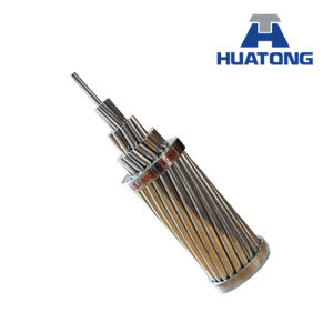 China Overhead Line AAC AAAC ACSR Conductor pictures & photos