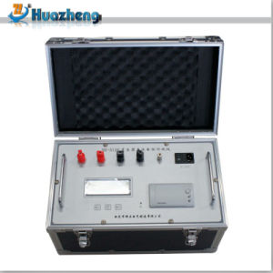 Hz-5100 Automatic Loop Contact Resistance Tester for High Voltage Switch pictures & photos
