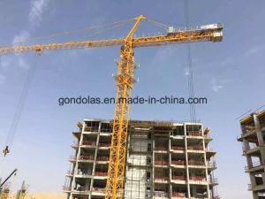 Ke Tong Brand Tower Crane, Tp5610e pictures & photos