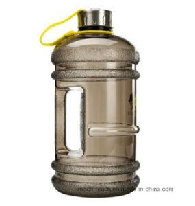 2.2L Plastic Protein Sports Water Bottle pictures & photos