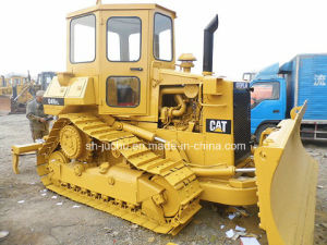 Used Mini Dozer with Ripper Cat D4h XL Bull Dozer (Caterpillar D3 D4 D5) pictures & photos