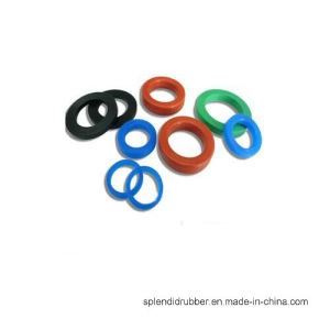 As568, ISO3601 Standard, and Non-Standard Sizes Rubber O Ring pictures & photos