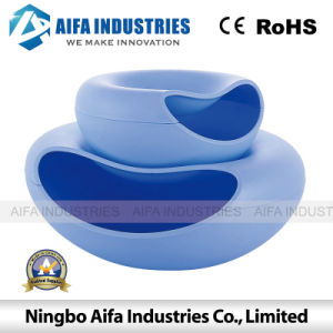 Plastic Injection Mould for OEM Storage Plate pictures & photos
