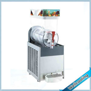 Hot Selling 15liters Slush Machine Single pictures & photos