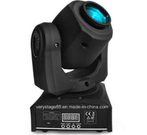 DJ Disco Light Mini 30W LED Spot Moving Head pictures & photos