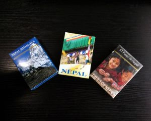 Faces of Nepal Poker Playing Cards pictures & photos