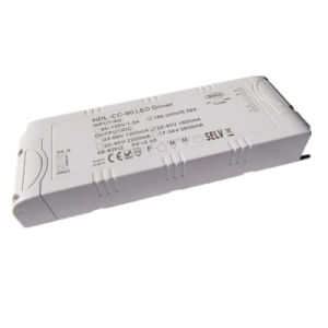 Constant Current 1800mA IP65 LED Driver 80W pictures & photos