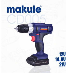 12V Cordless Drill with Ce (CD005)