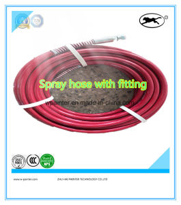 Hot Sell Spray Hose with Fittings pictures & photos