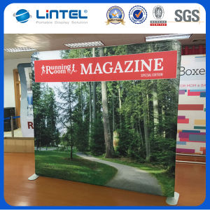 Trade Show Display Portable Aluminum Back Wall Display (LT-24Q1) pictures & photos