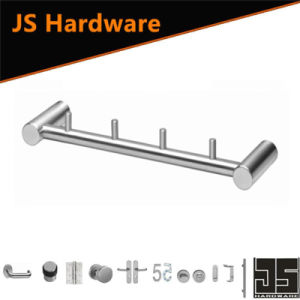Toilet Accessory SUS304 Stainless Steel Coat Hook