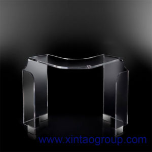 Acrylic Plexiglass Product Display Poster Frame Stand pictures & photos
