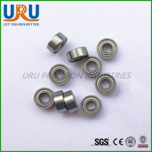 Inch Deep Groove Ball Bearing R2 R3 R4 Zz 2RS pictures & photos