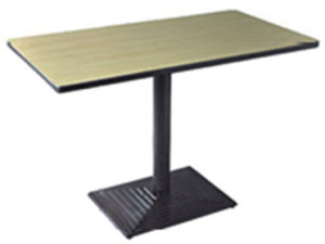 Hot Sales Canteen Table with High Quality DS27 pictures & photos