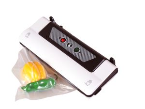 Plastic Bag Heat Vacuum Sealer 9938 pictures & photos