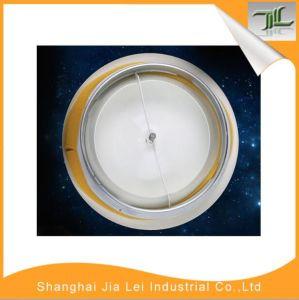 Ventilation Air Diffuser Round Premium Metal Exhaust Disc Valve pictures & photos