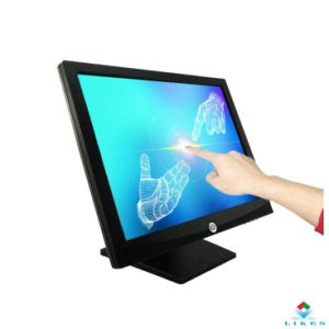 Wholesale China 17 Inch Touch Screen USB Touch LCD Monitor Supplier for Computer or POS System