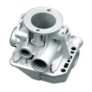 Aluminum Alloy Die Casting Spare Parts pictures & photos