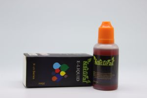 High Quality Ice Mint Flavor E Liquid with 0mg ~24mg pictures & photos
