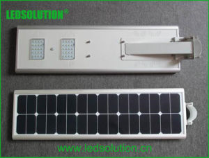Integrated Solar LED Street Light for Road Lighting pictures & photos