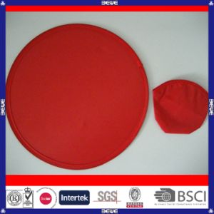 Hot Sale Foldable Nylon Frisbee Fan pictures & photos