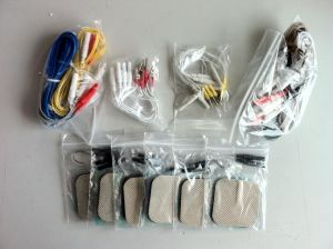 Cabel Line for Hwato Sdz Acupuncture Devices pictures & photos