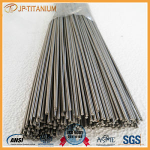Grade1 Aws A5.16, ASTM B863, Erti-2 Straight Cp Titanium Welding Wire for TIG pictures & photos