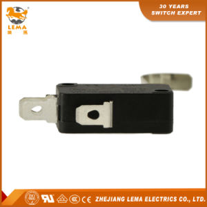 Lema 16A CCC Ce UL VDE Kw7-8 Micro Switch pictures & photos