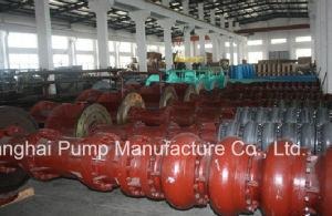 Vertical Multistage Vertical Condensate Pump pictures & photos