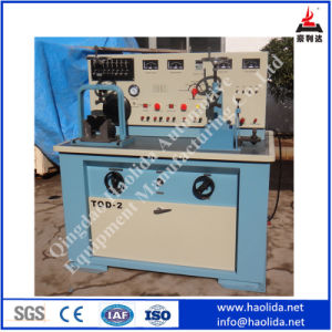 Tqd-2 Model Universal Test Bench pictures & photos