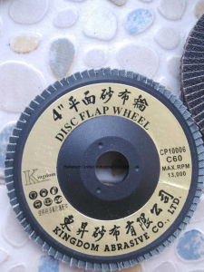 Flap Disc, Disc Flap for Glass pictures & photos