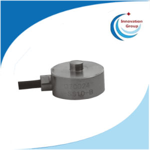 Pressure Testing for Small Space Load Cell