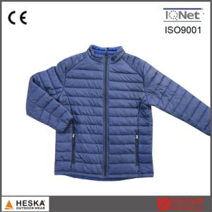 2017 Cheap Winter Nylon Mens Down Jacket pictures & photos