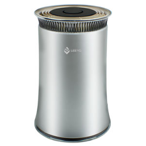 Bedroom Use Mini Desk Air Purifier pictures & photos