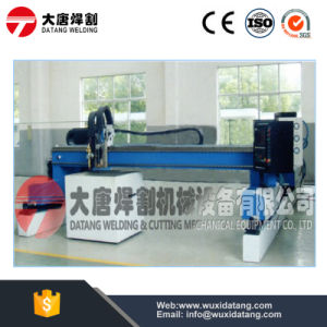 Factory Sales Dtcn 6000 CNC Cutting Machine pictures & photos